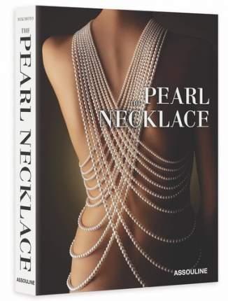 Книга The Pearl Neclace