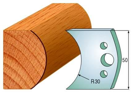 Комплект из 2-х ножей 50x4 SP CMT 690.547