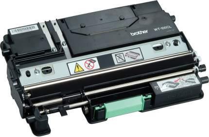 Контейнер для отработанного тонера Brother WT-100CL Черный