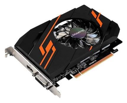 Видеокарта GIGABYTE nVidia GeForce GT 1030 (GV-N1030OC-2GI)