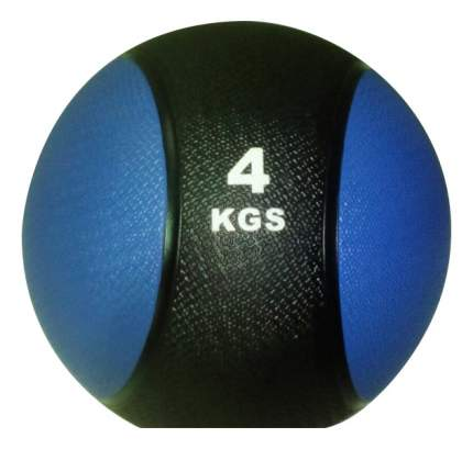 Медицинбол GROME Fitness 4 кг BL019-4K