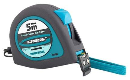 Рулетка GROSS 31102