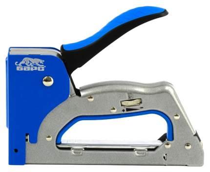Механический степлер БАРС 40004