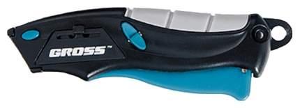 Нож трапециевидный МИНИ GROSS 78873