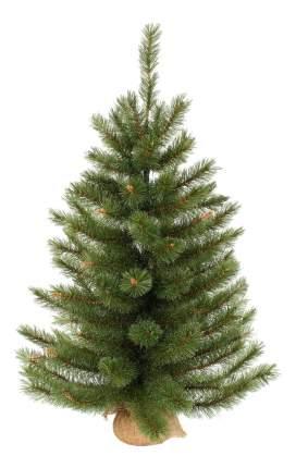 Сосна искусственная Triumph Tree сказочная в мешочке 60 см