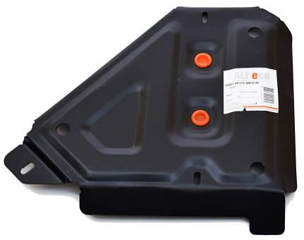 Защита бензобака ALFeco для Hyundai (alf1042st)
