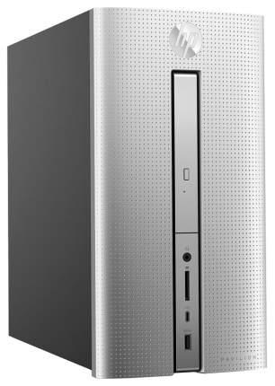 Системный блок HP Pavilion 570 570-p021ur