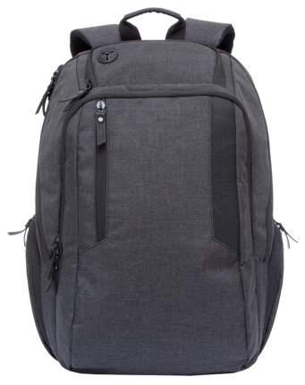 Рюкзак Grizzly RU-700-6 серый/черный 32 л