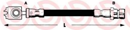 Шланг тормозной системы BREMBO для T85046