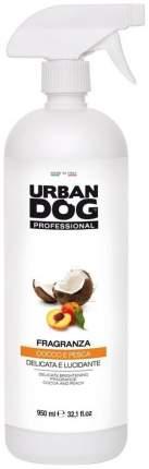 Ароматизатор для собак URBAN DOG Short, кокос и персик, 950 мл