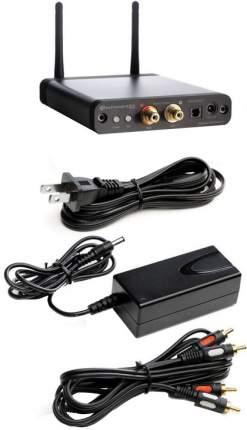 Приемник для ЦАП Audioengine D2R для D2 Black