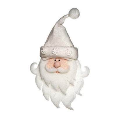 Елочная игрушка Снежный Санта 47 см, подвеска 962097
