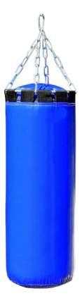 Боксерский мешок ПВХ 35 кг синий