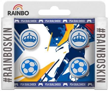 Стики-насадки Rainbo Реал для Playstation 4