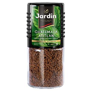 Кофе растворимый Jardin Guatemala atitlan 95 г
