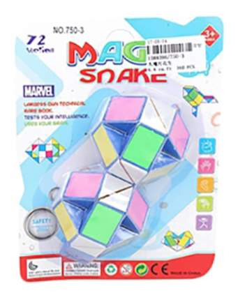 Логическая игра Змейка 24 звена Shantou Gepai 750-3