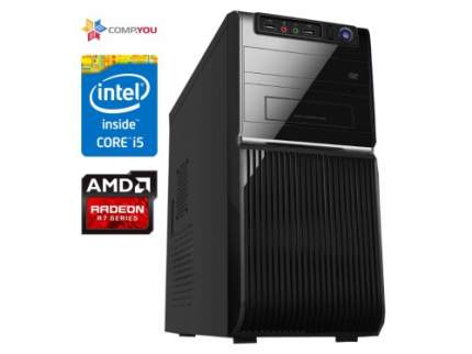 Домашний компьютер CompYou Home PC H575 (CY.432485.H575)