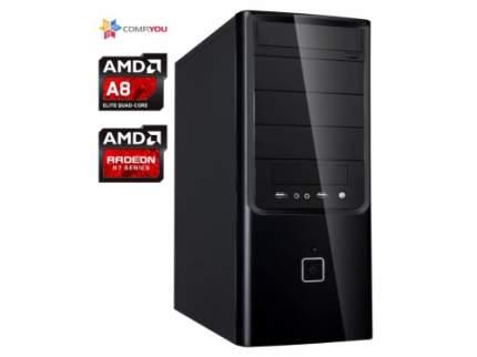 Домашний компьютер CompYou Home PC H555 (CY.563406.H555)