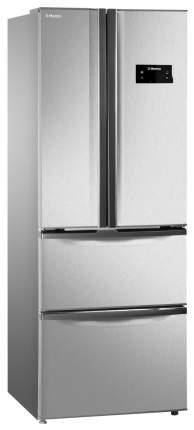 Холодильник Hansa FY3087.3DFCXAA Silver