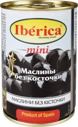 Маслины mini Iberica без косточки 300 г