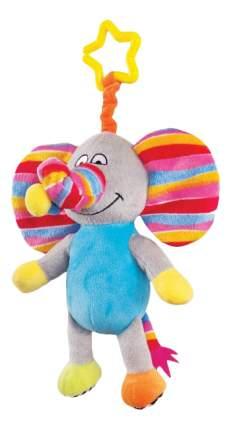Подвесная игрушка Слоненок Джамбо 0+ Happy Snail 14HS011PS