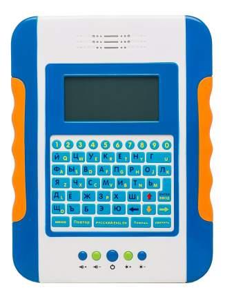 Детский обучающий планшет с цветным экраном 35 функций Play Smart Б44006