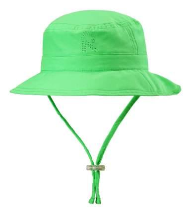 Панама Reima Tropical р. 46 зеленый