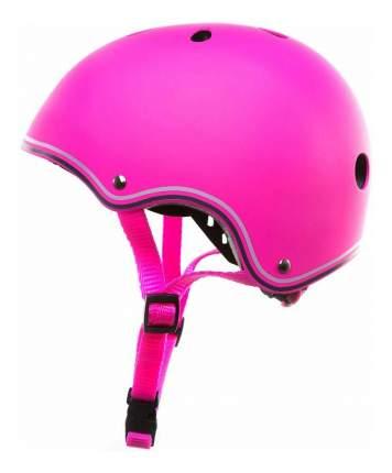 Шлем Globber Junior deep pink