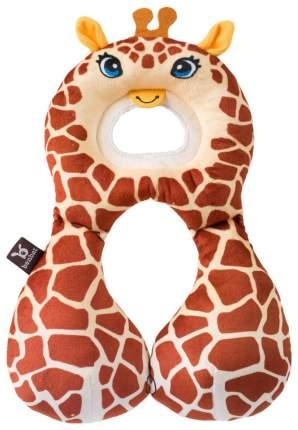 Дорожная подушка Benbat Жираф