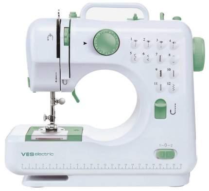 Швейная машина VES 505-W Белый