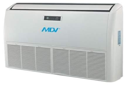 Напольно-потолочный кондиционер Mdv MDUE-48HRN1/MDOU-48HN1-L