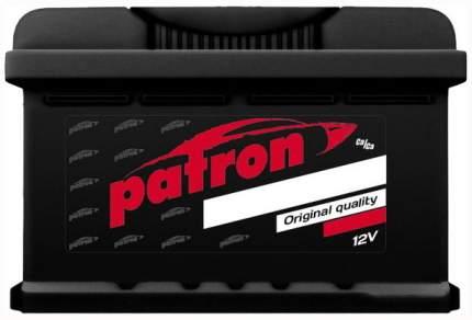 Аккумулятор автомобильный PATRON PB1901000L 190 Ач