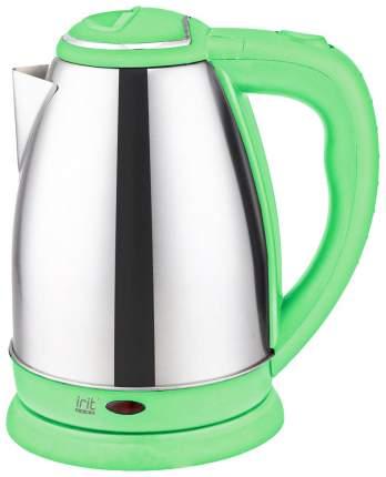 Чайник электрический Irit IR-1337 Green
