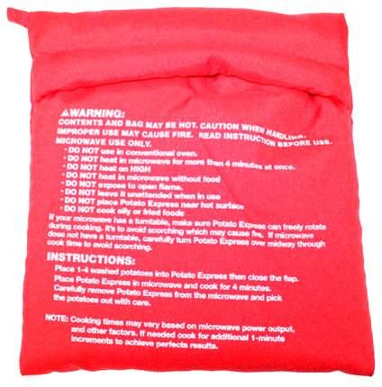 Рукав для запекания Bradex TK 0098 Красный