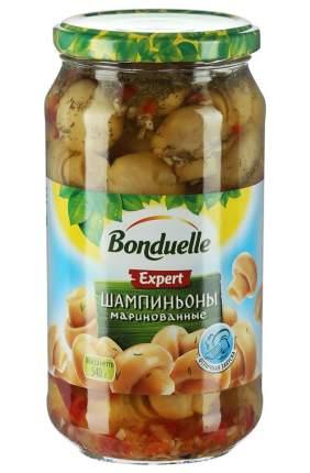Шампиньоны Bonduelle expert маринованные 540 г