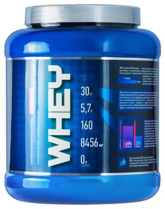 Протеин Rline Whey 1700 г клубника
