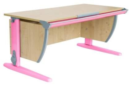 Парта Дэми СУТ-15 Клен Розовый 120х55 см