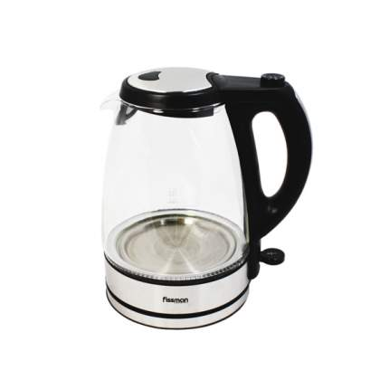 Чайник электрический Fissman 5902 Black