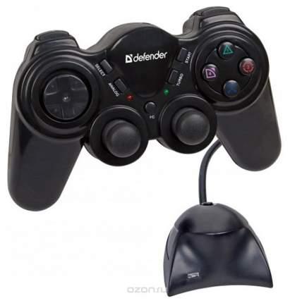 Геймпад Game Racer Wireless PRO Black (64262)