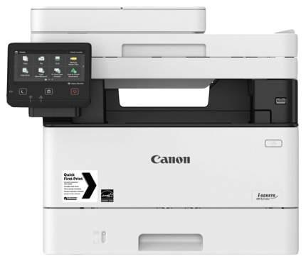 Лазерное МФУ Canon I-SENSYS MF421dw 2222 C 008