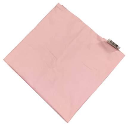 Наволочка АльВиТек розовый 50x70