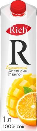 Нектар Rich апельсин-манго 1 л