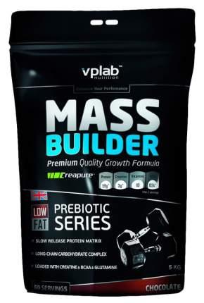 Гейнер VPLab Mass Builder 5000 г Chocolate