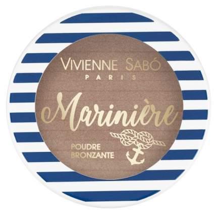 Бронзер Vivienne Sabo Mariniere 01 6 г