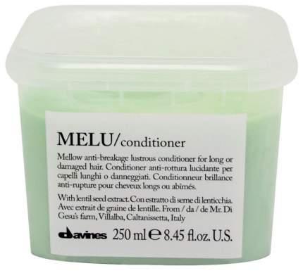 Кондиционер для волос Davines Essential Haircare Melu Conditioner 250 мл