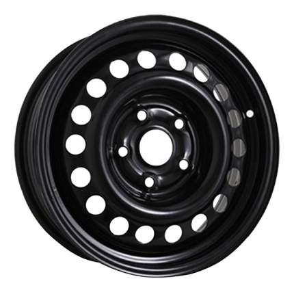 Колесный диск TREBL R14 5.5J PCD4x100 ET49 D56.6 WHS083584