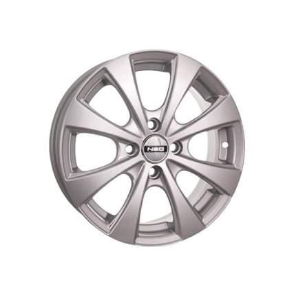 Колесные диски NEO R15 6J PCD4x100 ET50 D60.1 WHS127036