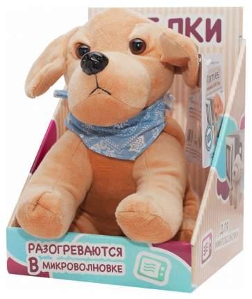 Мягкая игрушка-грелка Warmies собачка альфи coz-pet-2