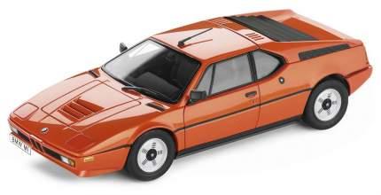 Коллекционная модель BMW 80432411549