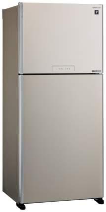 Холодильник Sharp SJXG55PMBE Beige